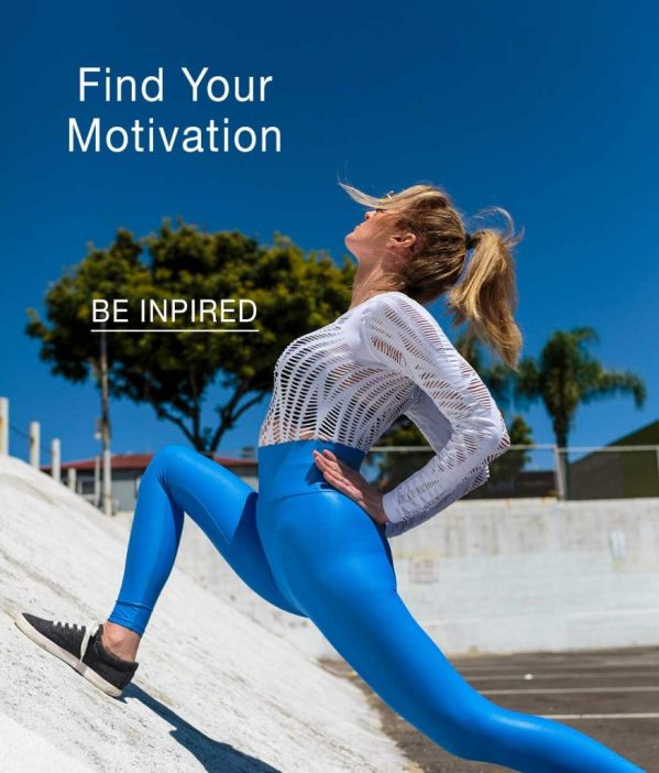 Find your motivation with the OM Body Method