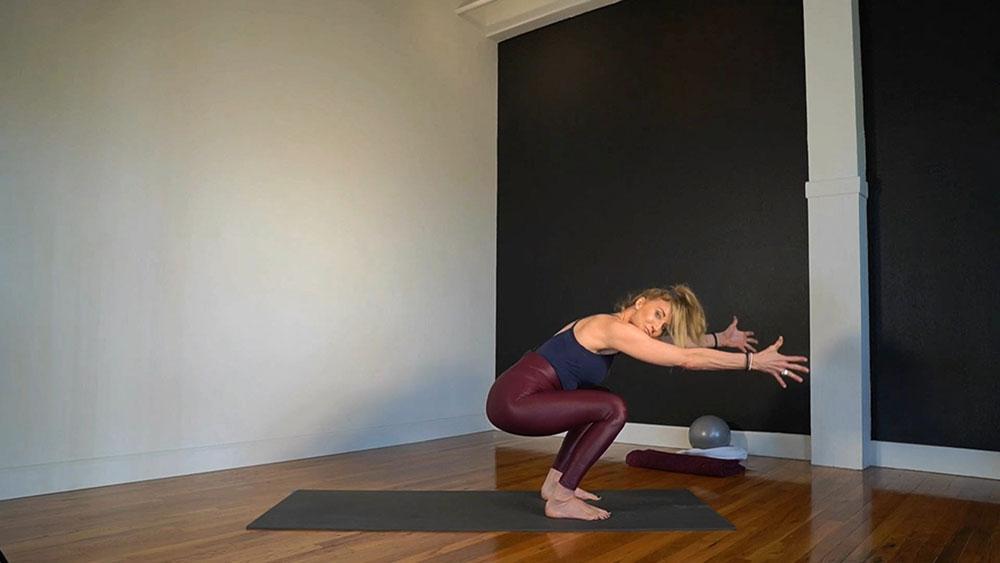 OM Body Empower - Dynamic Energy video