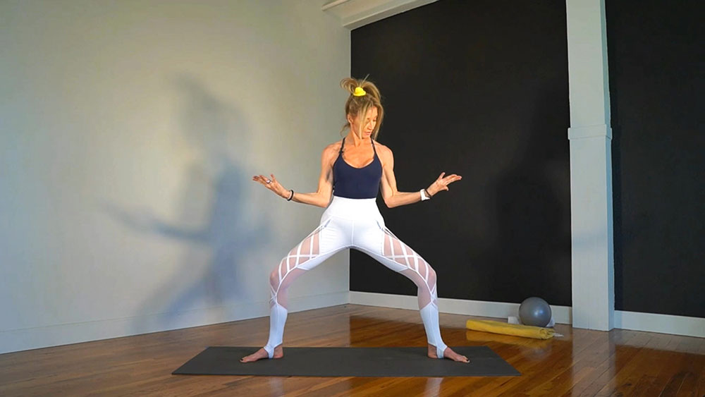 OM Body Empower - Level-up Laterally video