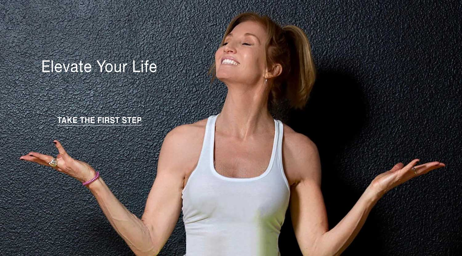 Elevate your life with the OM Body Method