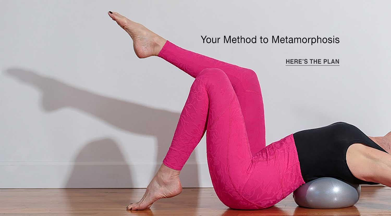 OM Body-your method to metamorphosis