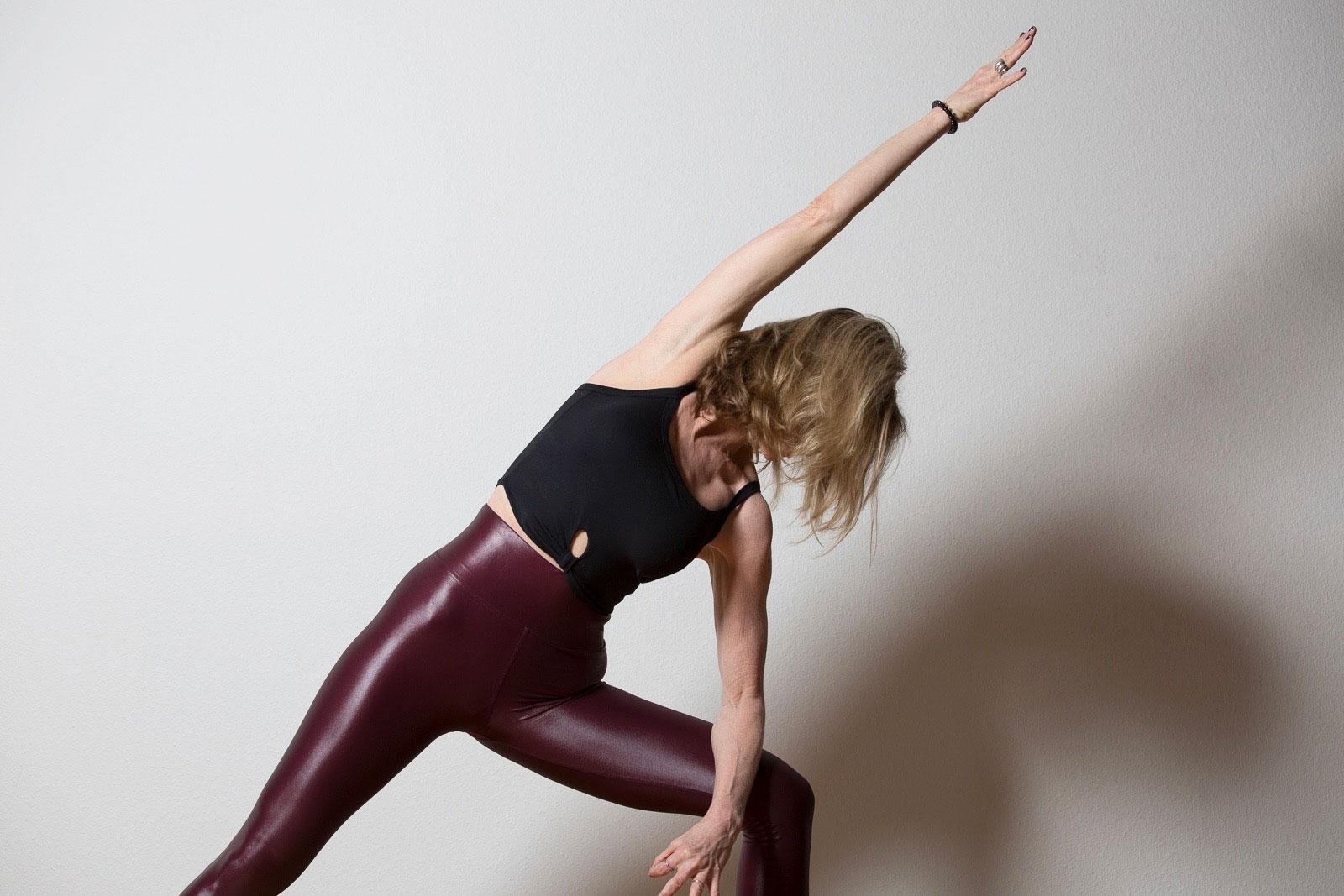 The OM Body Method - Reset