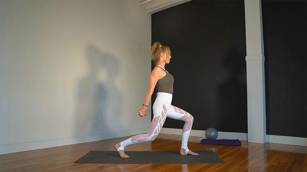 OM Body Empower - Slow to Swift video