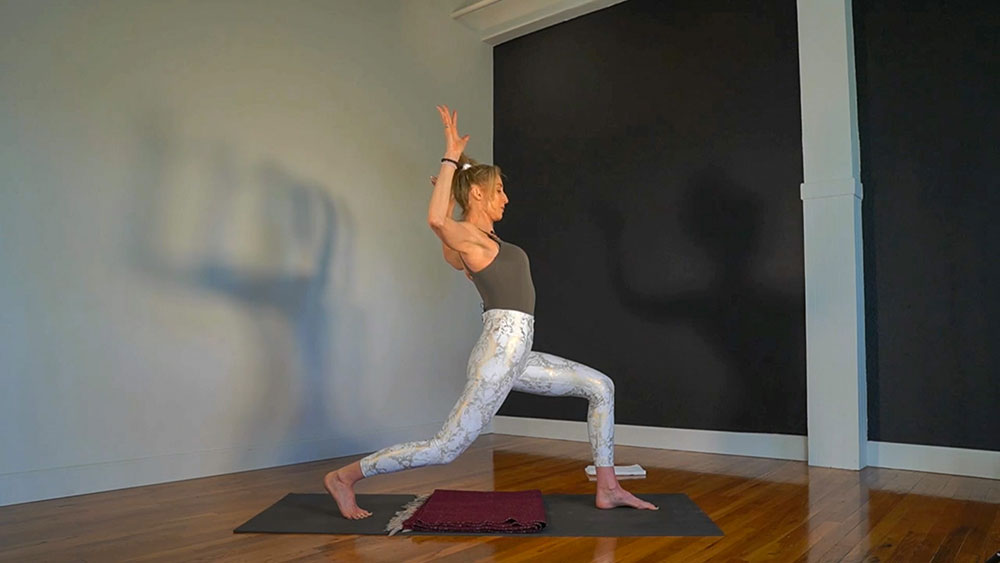 OM Body Reset-Strong Back, Open Heart video