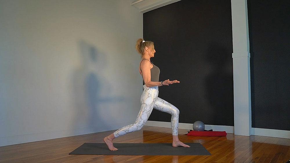 OM Body Empower - Sweaty & Strong video